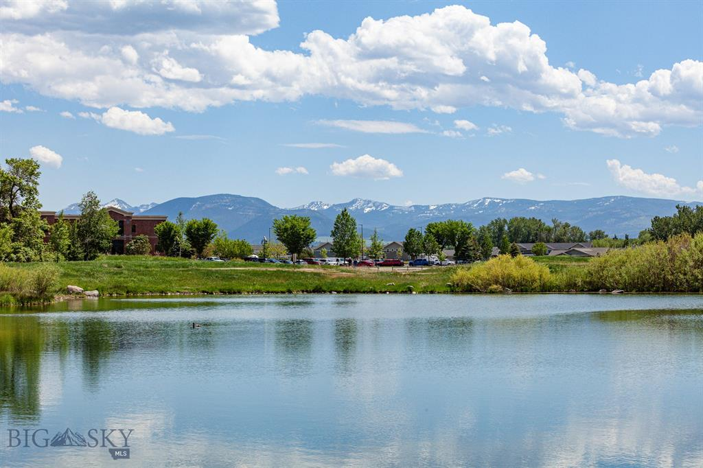 TBD Milky Way Drive Property Photo - Bozeman, MT real estate listing