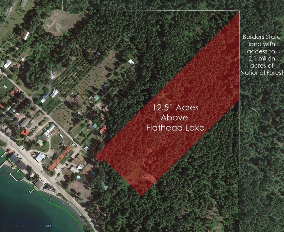 NHN Orchard Lane Property Photo - Bigfork, MT real estate listing