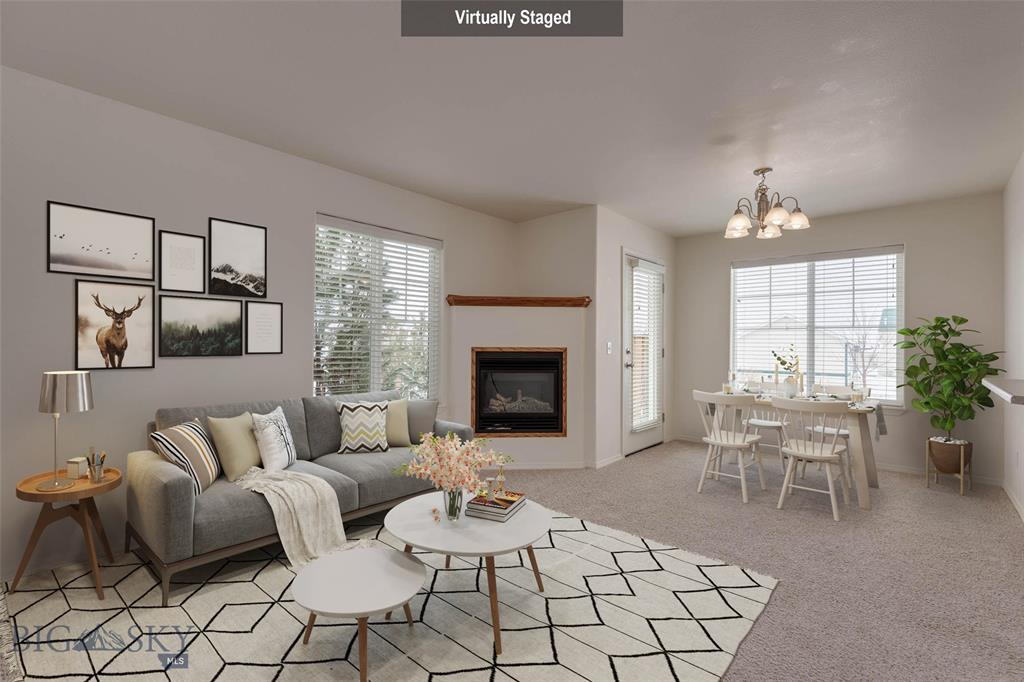 1120 Longbow Lane #D, Bozeman, MT 59718 - Bozeman, MT real estate listing