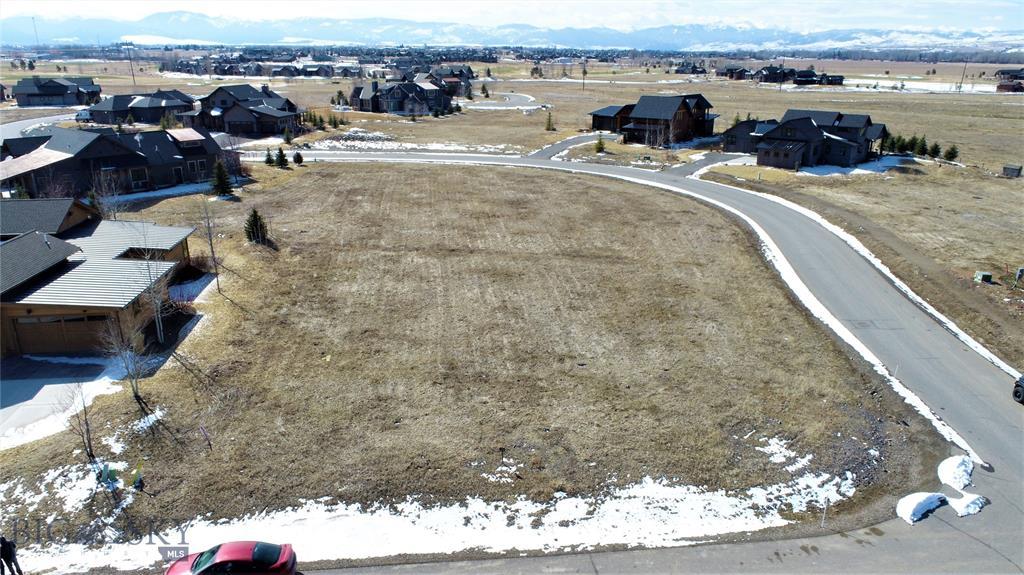 Lot 90 T-Bone Way Property Photo - Bozeman, MT real estate listing
