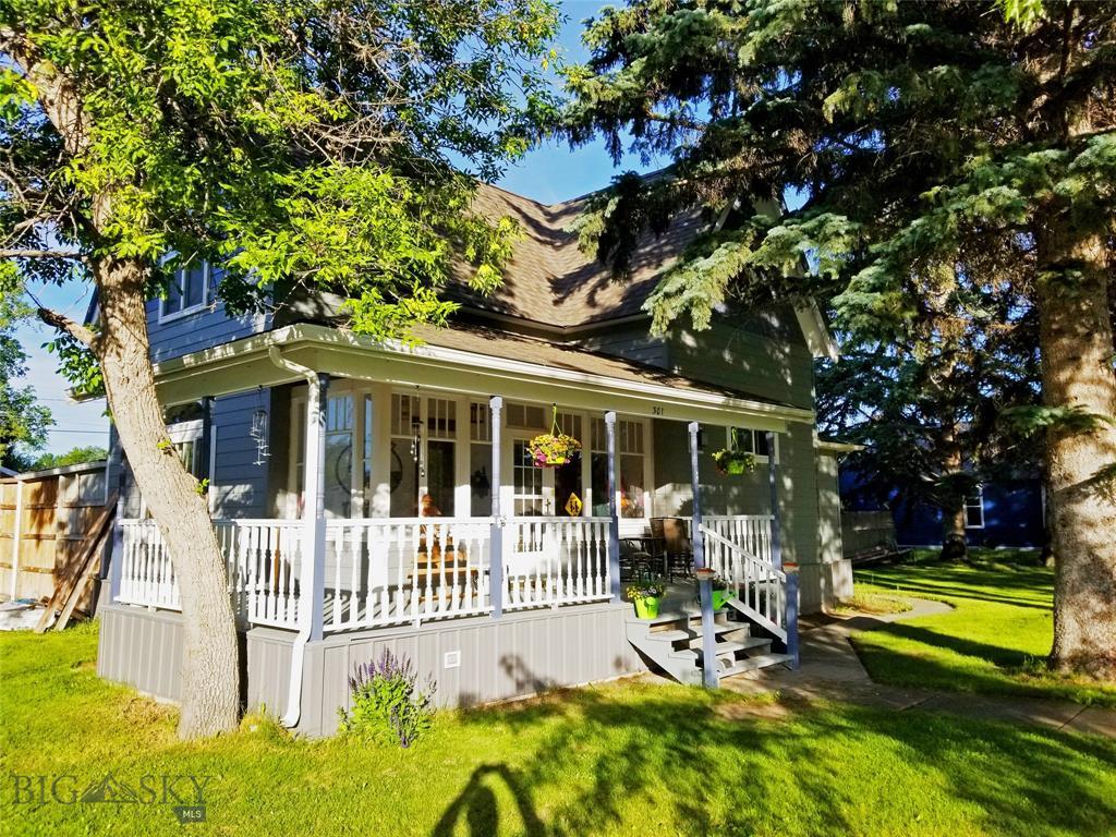 301 S Spruce Property Photo
