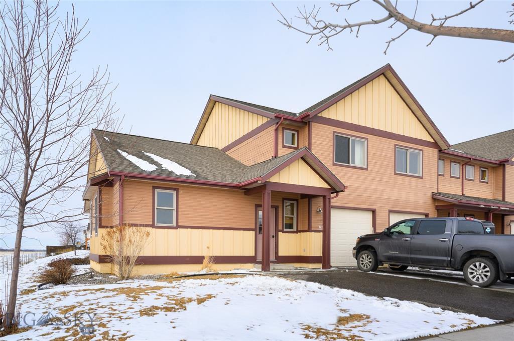 905 Saxon Way #A, Bozeman, MT 59715 - Bozeman, MT real estate listing