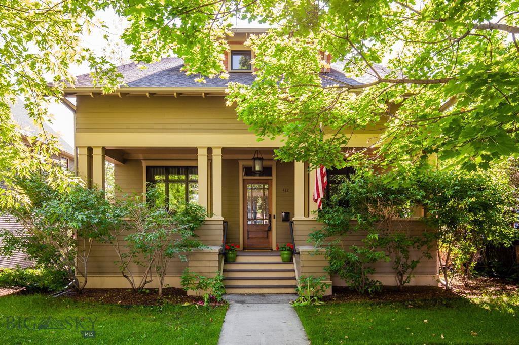 412 S Grand Avenue Property Photo