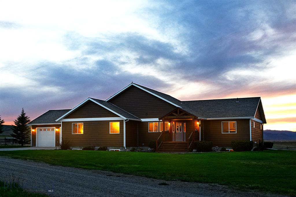 30 Tenderfoot Trail Property Photo - Dillon, MT real estate listing