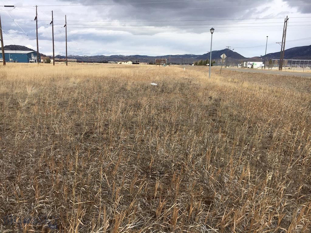 0000 Basin Creek Road Road Property Photo - Butte, MT real estate listing