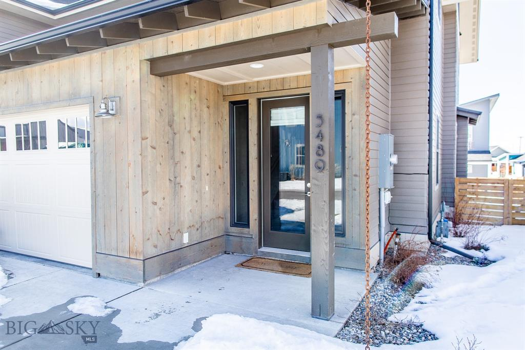 5489 Vermeer Lane Property Photo - Bozeman, MT real estate listing