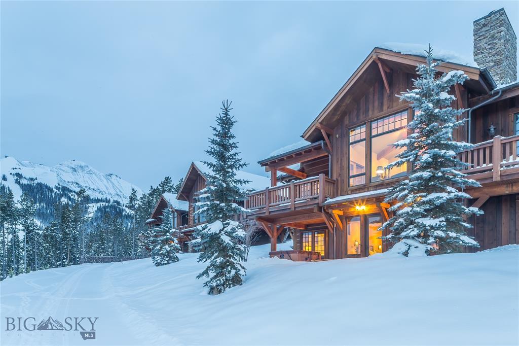Alpine Meadow Real Estate Listings Main Image