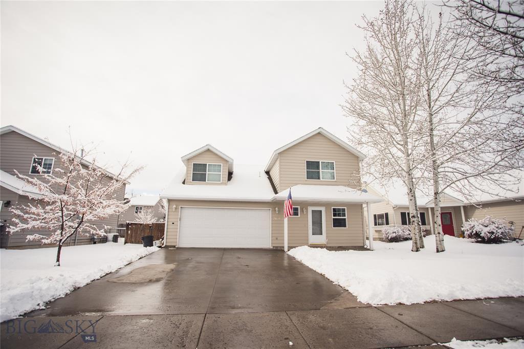 2610 Annie Street, Bozeman, MT 59718 - Bozeman, MT real estate listing