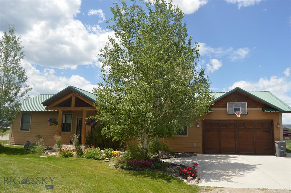 405 Garnet Mountain Way Property Photo