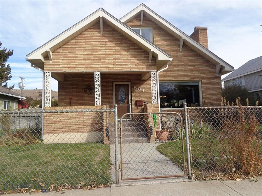 804 W 3rd Street Property Photo