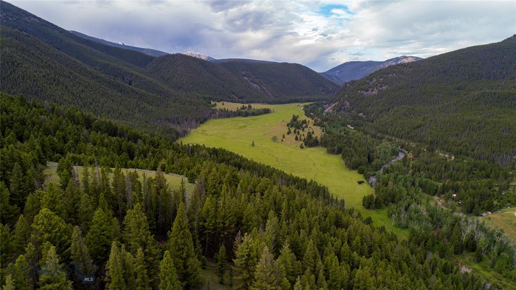 NHN Pioneer Mountains Scenic Byway Property Photo - Wise River, MT real estate listing