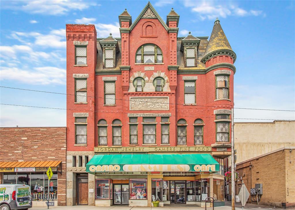 15 W Park Street W Property Photo