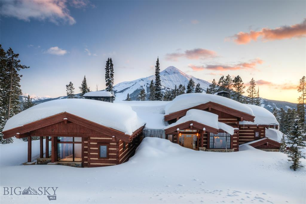 134 Ulery's Lakes Road Property Photo - Big Sky, MT real estate listing