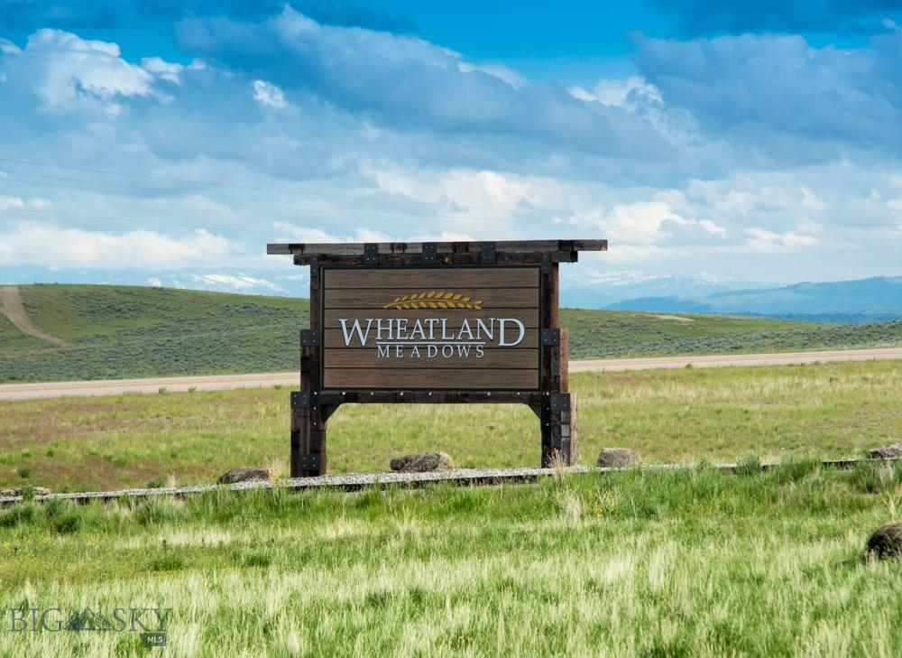 Lot 83 Wheatland Meadows Drive Property Photo - Three Forks, MT real estate listing