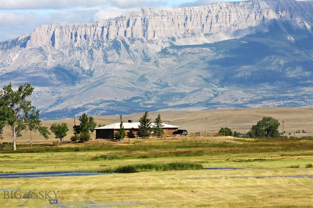 3511 Sun Canyon Road Property Photo - Augusta, MT real estate listing