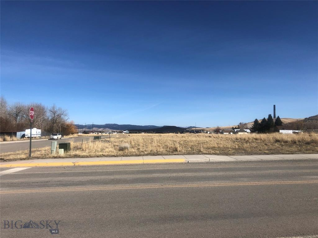 TBD E Pennsylvania Street Property Photo - Anaconda, MT real estate listing