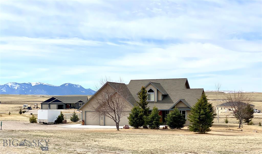 320 Ten Peaks Drive Property Photo