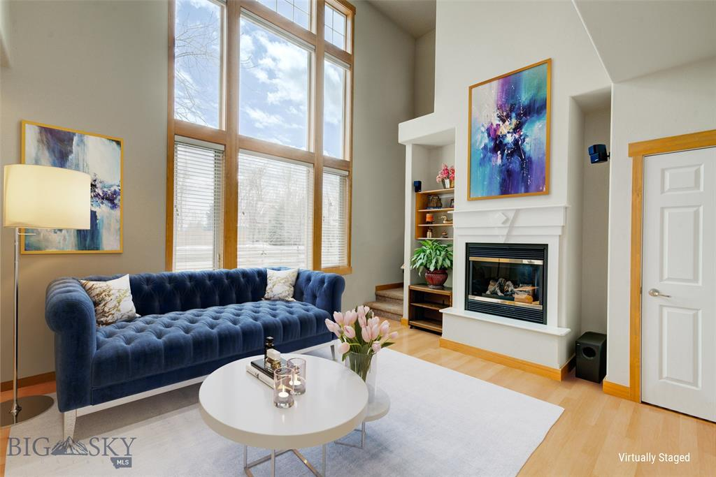 2124 Gallatin Green Boulevard #4 Property Photo - Bozeman, MT real estate listing