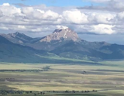 Lot 217A Shining Mountains Unit II Property Photo - Ennis, MT real estate listing