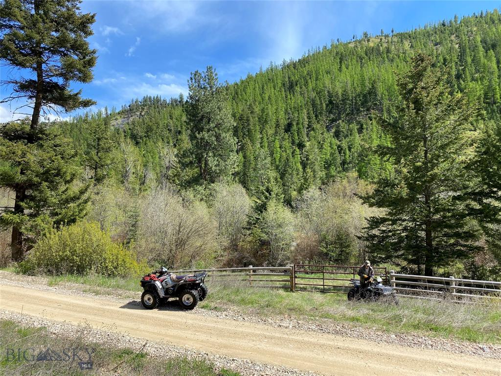 Parcel 12 TBD Eight Mile Road Property Photo - Florence, MT real estate listing