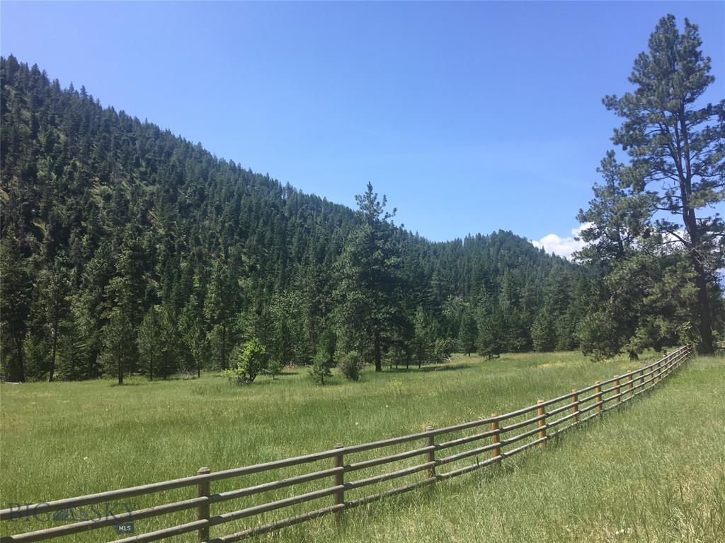 Tracts 1-6,9 TBD Eight Mile Road Property Photo - Florence, MT real estate listing