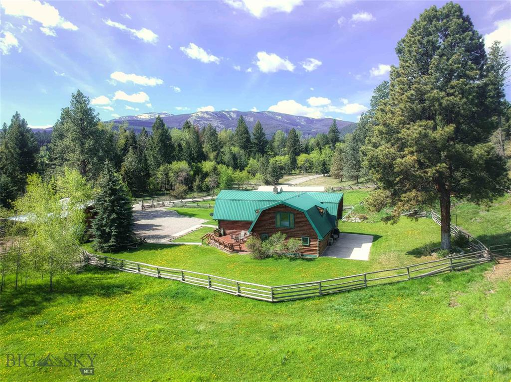 Gold Creek Real Estate Listings Main Image