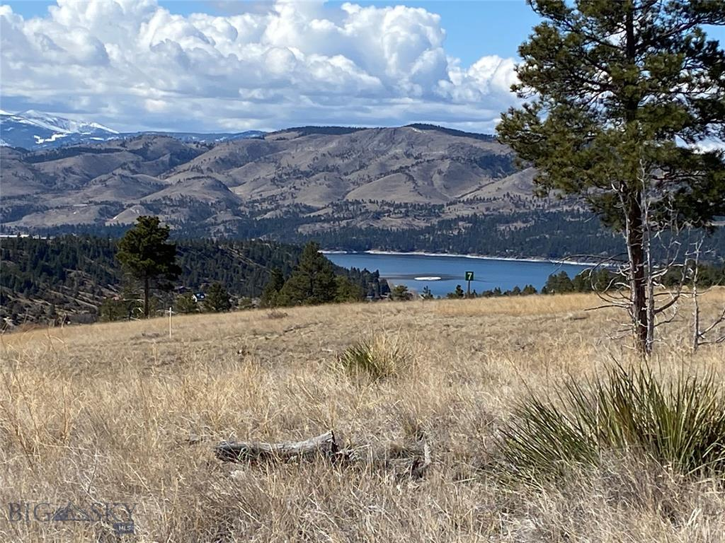 8545 Eagle View Road Property Photo - Helena, MT real estate listing