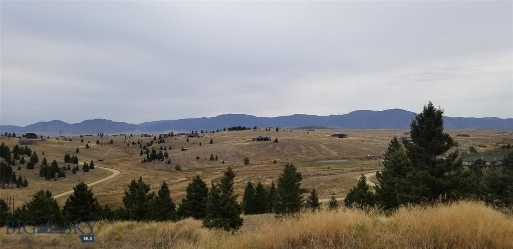 Tract H Beef Trail Property Photo - Butte, MT real estate listing