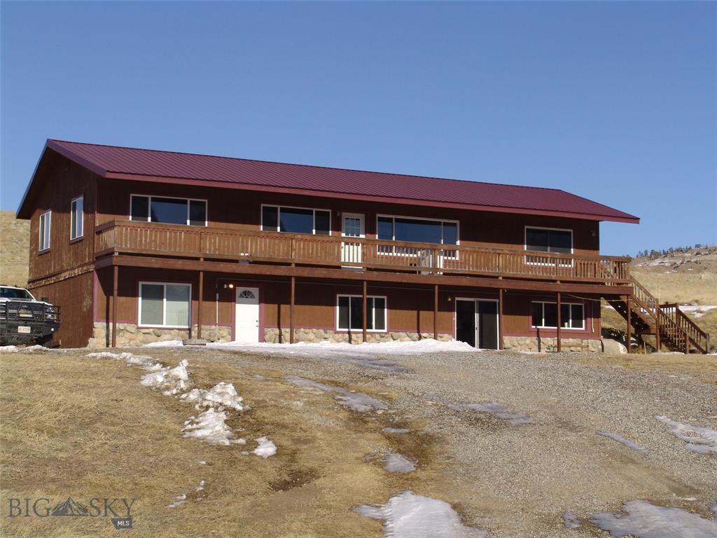 82 Spreading Winge Lane Property Photo - Nye, MT real estate listing