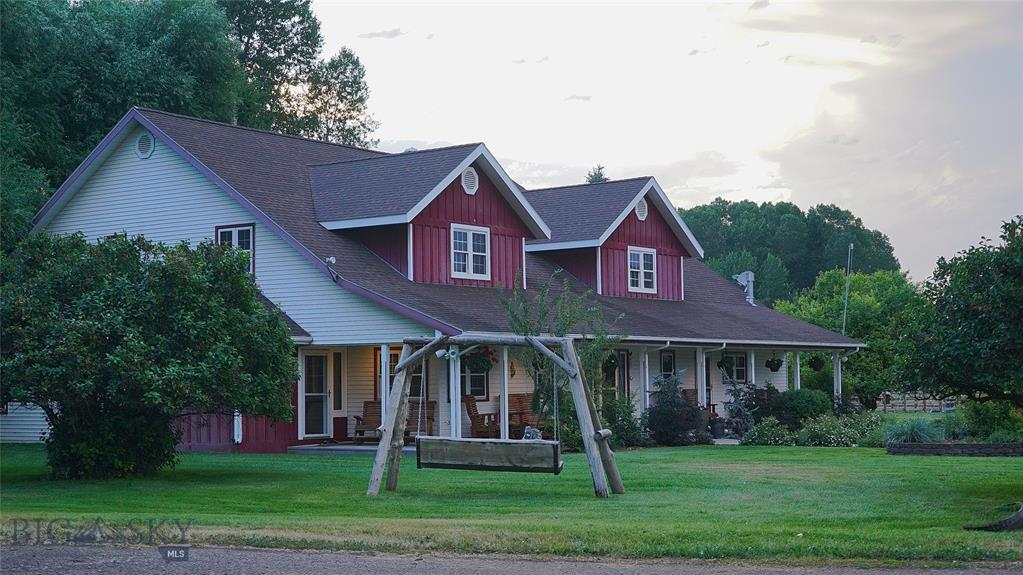 4430 River Road Property Photo
