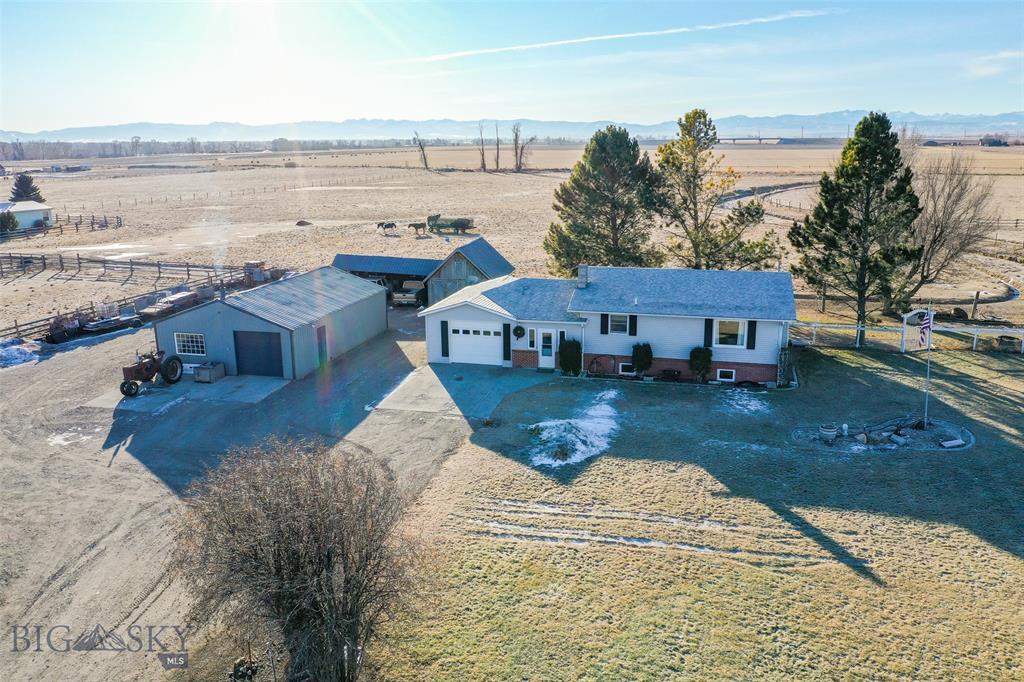 6370 W Dry Creek Road Property Photo
