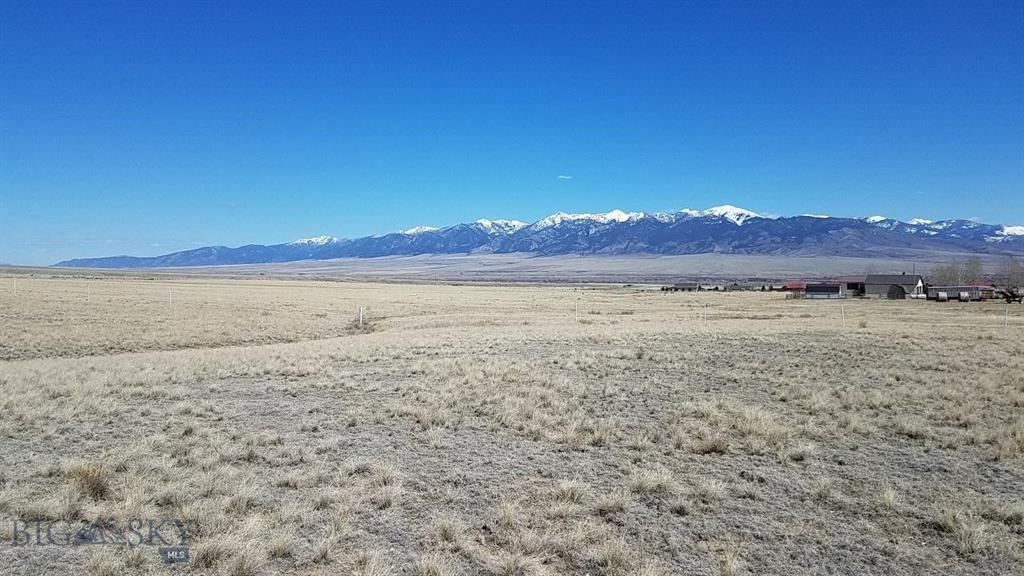 Lot 6B Sundust Lane Property Photo - Twin Bridges, MT real estate listing
