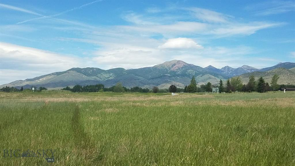 Lot 20 Colettes Way Property Photo - Sheridan, MT real estate listing