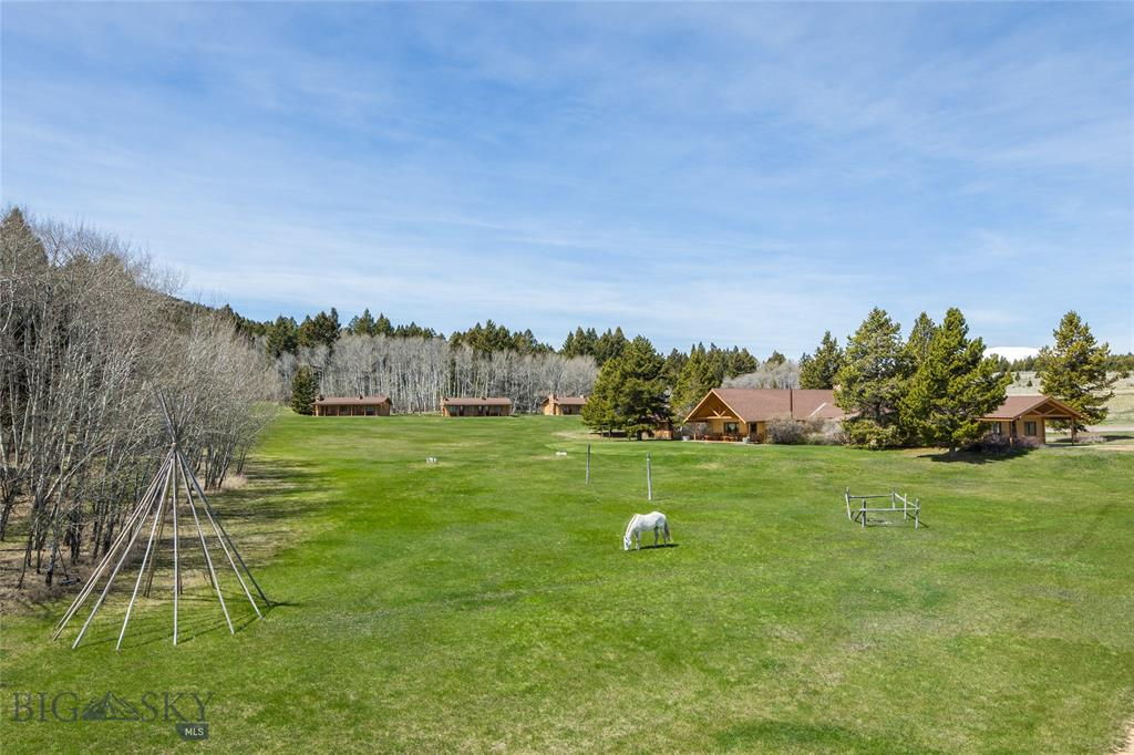 100 Grassy Mountain Road Property Photo - White Sulphur Springs, MT real estate listing
