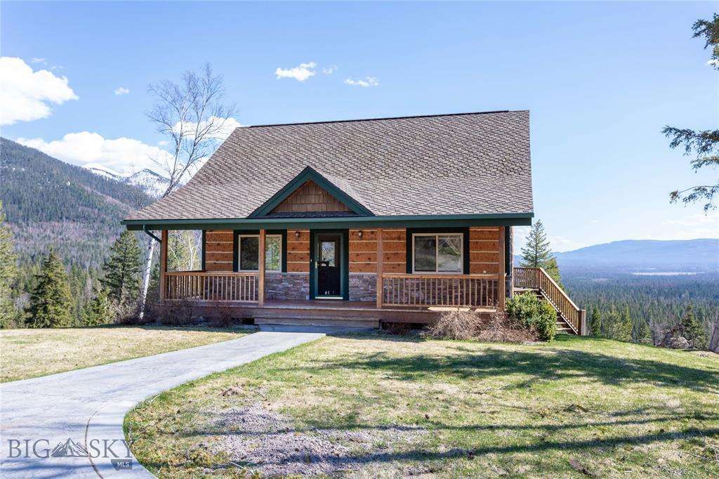 300 Strawberry Lake Road Property Photo