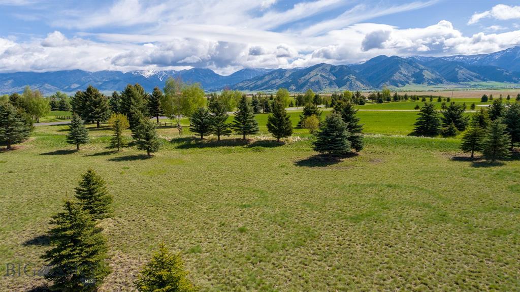 TBD Bridger Lake Drive Property Photo - Bozeman, MT real estate listing