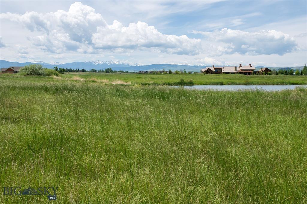 Lot 181 Braveheart Property Photo - Bozeman, MT real estate listing
