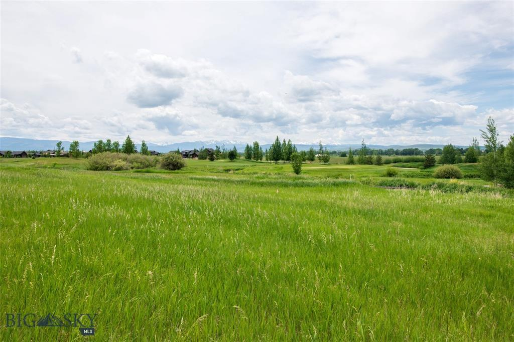 Lot 289 Black Bull Trail Property Photo - Bozeman, MT real estate listing