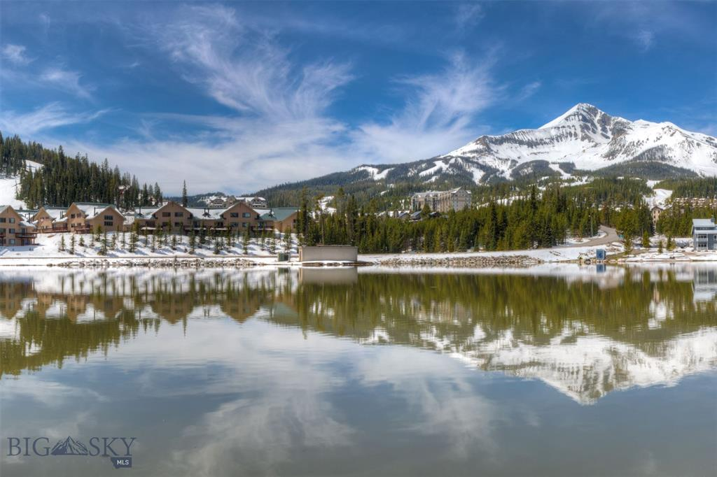 12 Running Bear Road #46 Property Photo - Big Sky, MT real estate listing