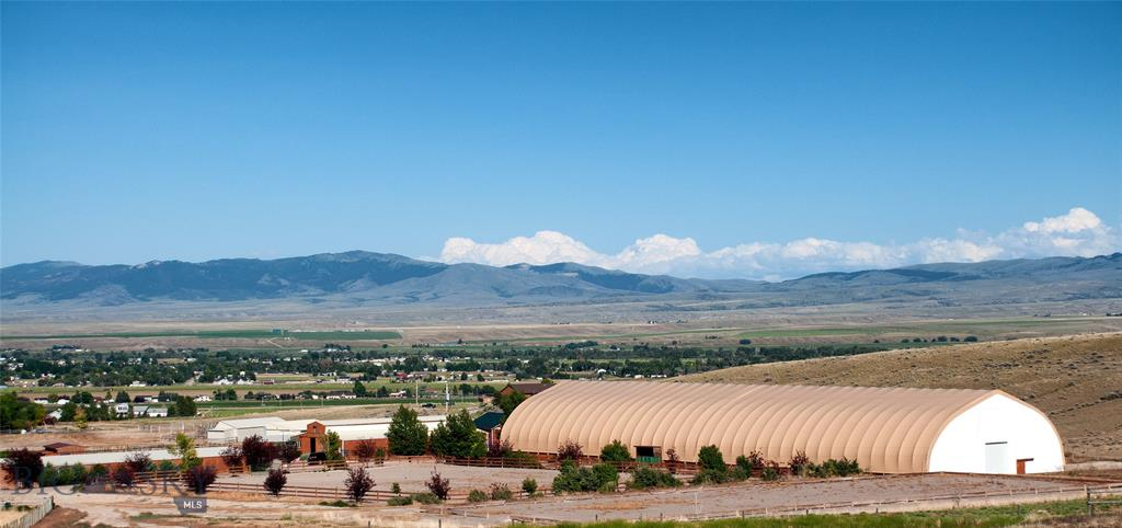 1261 Frying Pan Property Photo - Dillon, MT real estate listing