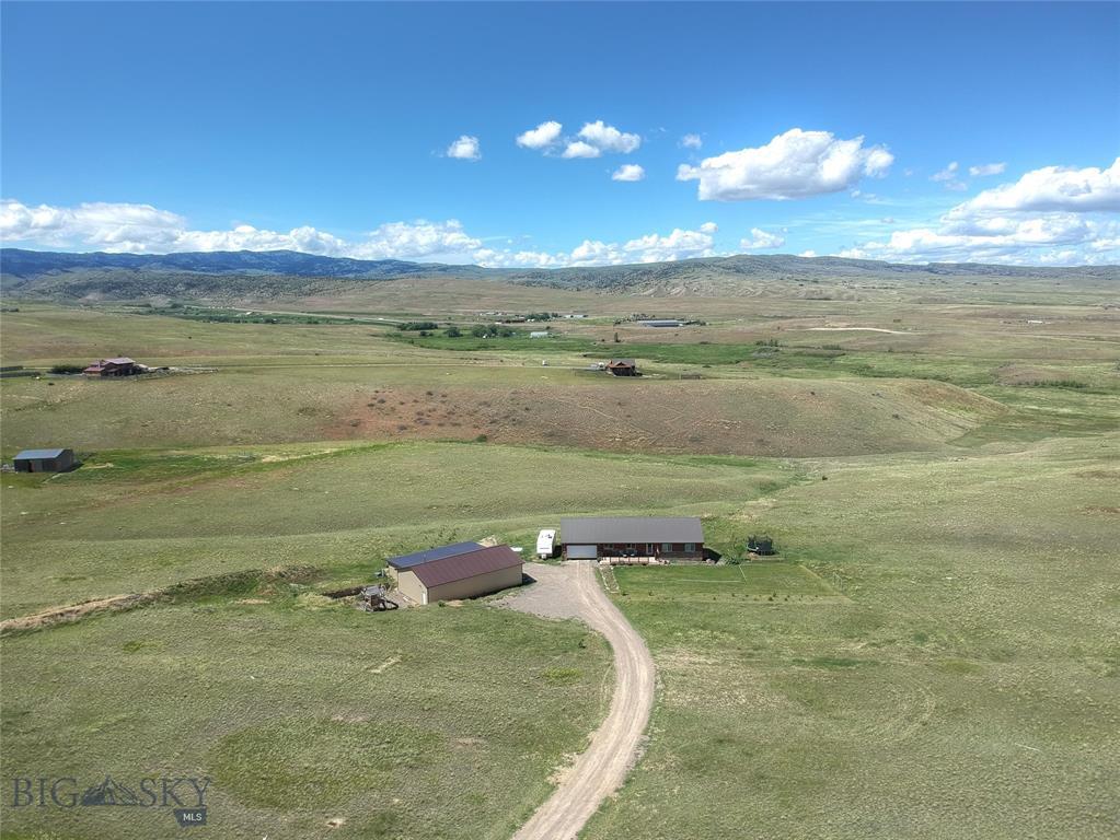 12 Wineglass Loop N, Livingston, MT 59047 - Livingston, MT real estate listing