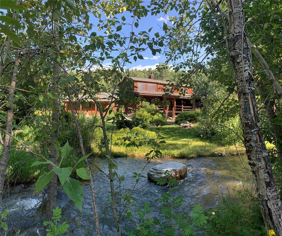 7 Red Lodge Creek Ranch Road Property Photo - Red Lodge, MT real estate listing