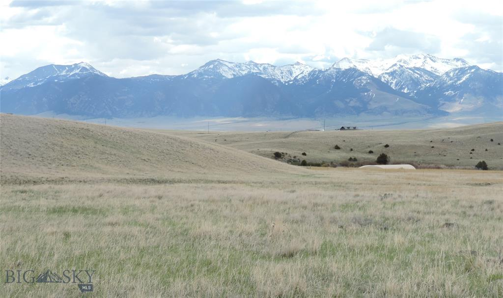 Lot 294 Shining Mountains Loop Property Photo - Ennis, MT real estate listing