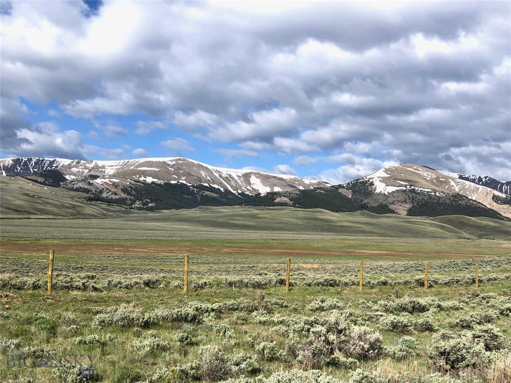 TBD Crystal Creek Ranch Road Property Photo - Dell, MT real estate listing