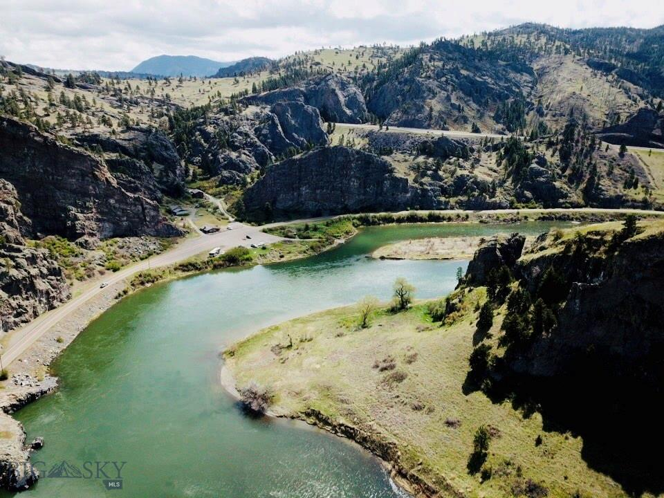 TBD Missouri River Property Photo - Cascade, MT real estate listing