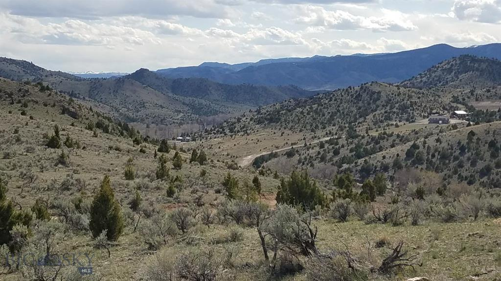 Parcel 1 Water Gulch Property Photo - Alder, MT real estate listing