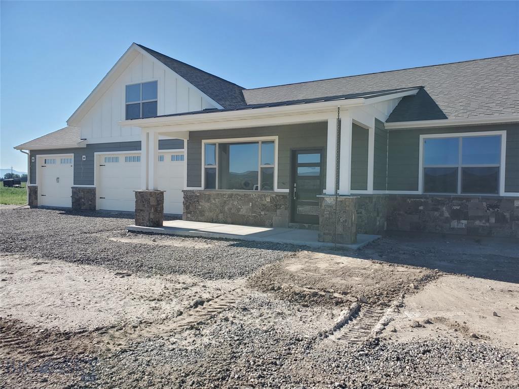 156 W Greenspur Way Property Photo