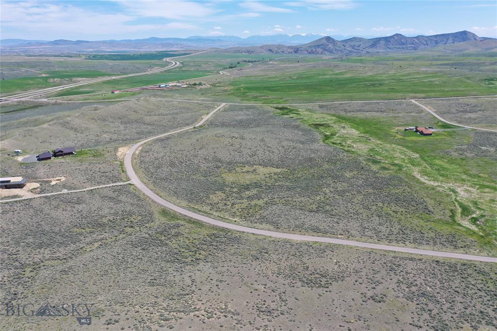 2 Murray Lane Property Photo - Cardwell, MT real estate listing