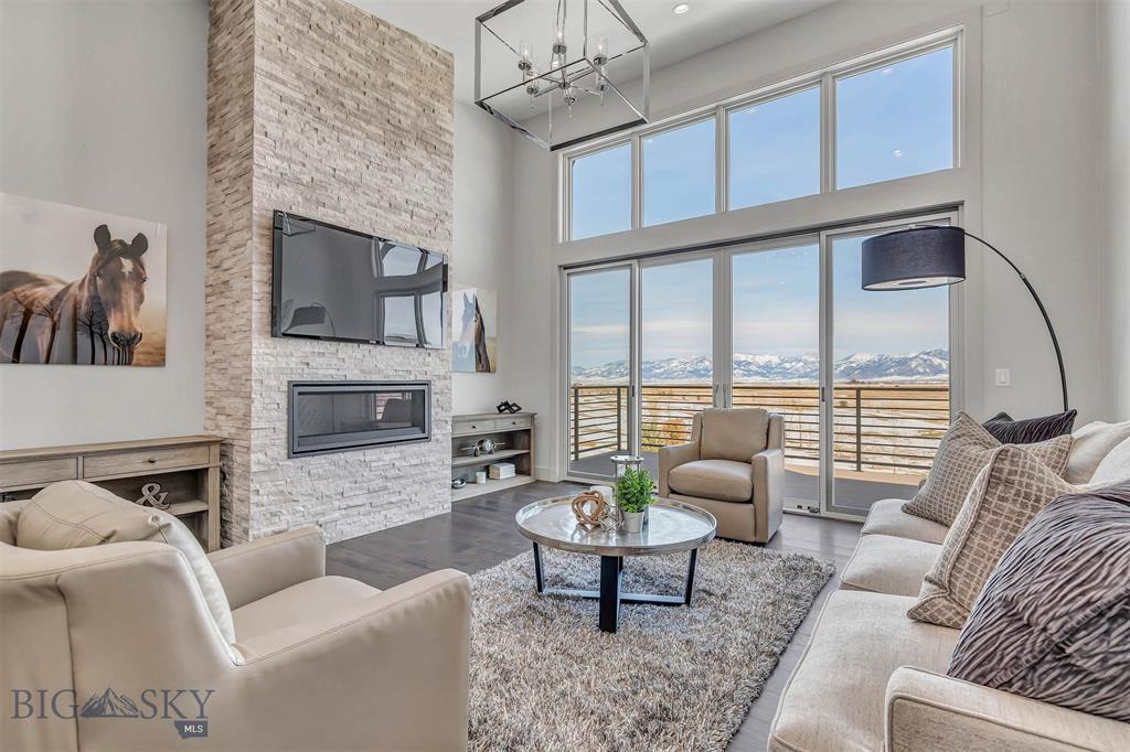 89 Duckhorn Lane Unit A Property Photo - Bozeman, MT real estate listing