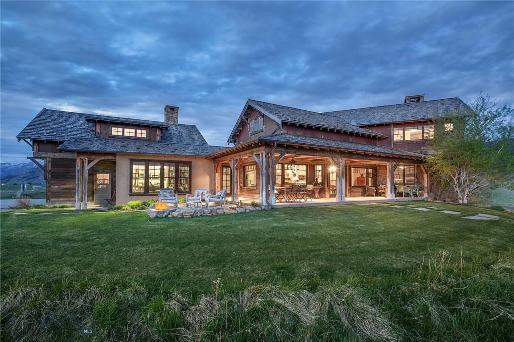 618 Autumn Ridge Road Property Photo - Bozeman, MT real estate listing
